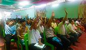 Indochinese Pastors' Semina