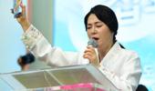 Various diseases were heale