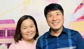 ��My husband was healed of m