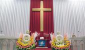 Untact ��Daniel Prayer Meeti