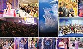 이스라엘, 몰도바에 불일 듯 일어나는 성령의 역사