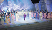 축하공연 '새 예루살렘'