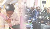 참회와 사랑으로 가득했던 태국·케냐·콩고 목회자 세미나