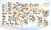 61개 언어로 번역돼 활발히 이뤄가는 문서선교