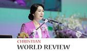 만민중앙성결교회, 환자를 위한 '은사집회' 개최