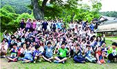 남한산성 나라사랑(호국) 문화제 16회 전국 학생 글