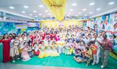 하나님의 권능, 사랑과 행복이 넘치는 페낭만민농아교회