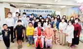 일본 동경타바타만민교회 창립 20주년 기념 예배 및