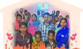 하나님 능력으로 손발 마비 풀려 주님 전하는 가정교회