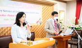 [포토뉴스] 인도·몽골 해외 지교회 창립 기념 예배